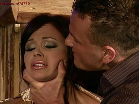 Faithless wife in trouble.
