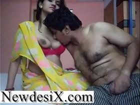 Husband & Wife Room Sex