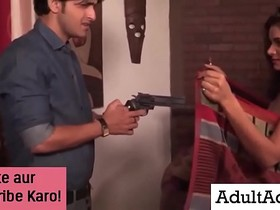 Police Sex with Hot Desi Indian Savita Bhabhi MILF - गर्म देसी भारतीय सविता भाभी के साथ पुल�