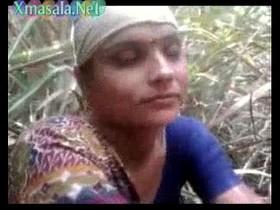 Desi Village Aunty Getting Fucked Outdoor