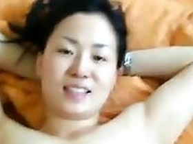 China girl wants to be a porn star